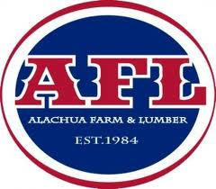 ALACHUA FARM & LUMBER NORTH FLORIDA'S GENERAL STORE 14101 Main Street, Alachua, FL 32615 386-462- 3003 If you need it, they probably have it – if you don't need it, […]