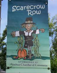 WELCOME TO SCARECROW ROW! THROUGHOUT THE MONTH OF OCTOBER stroll charming Historic Main Street where our Lightpoles are transformed into delightful Scarecrows! To put up your very own Scarecrow visit http://www.alachua.com/event-applications-guidelines/scarecrow-row-application […]