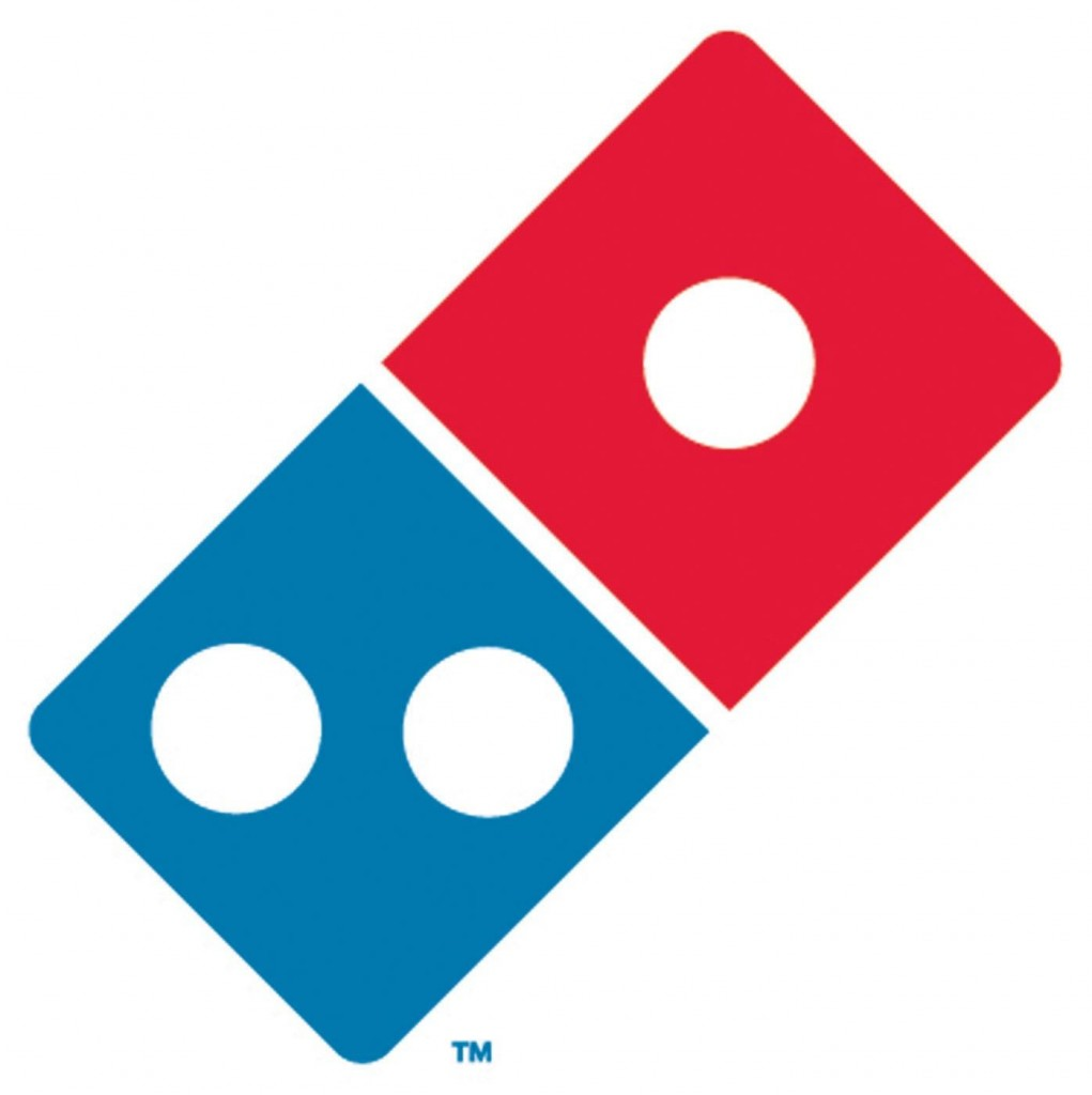Dominos Logo 2013