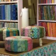 Your Local Quilting Parlor  Seasonal Printed Fabrics, Quilting Supplies and more … For Classes&Events: www.juliespinsandneedles.com  Julie's Pins and Needles Quilting Parlor is proud to be open and serving […]