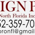 14838 Main Street Downtown Alachua   352-359-7059 (Located in the former ACE Hardware) We erect, maintain and service electrical signs and lighting. Put your sign up?  Take an old sign […]